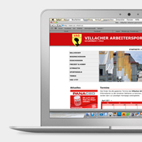 VAS - Villacher Arbeitersportverein